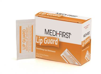Lip Guard - 20/box