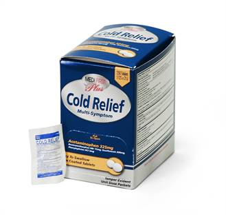 Cold Releif - 250/box