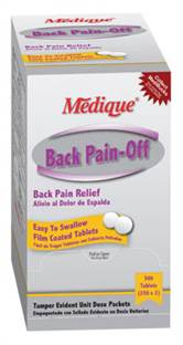 Back Pain-Off